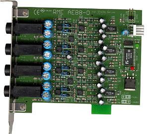 RME HAMMERFAL HDSP EXPANSION BOARD on Sale
